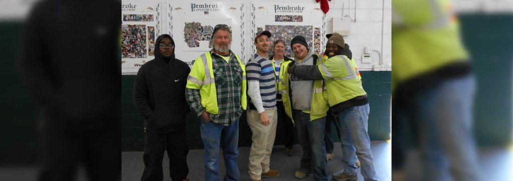 CONSTRUCTION JOBS | Hampton, Newport News, VA | Pembroke