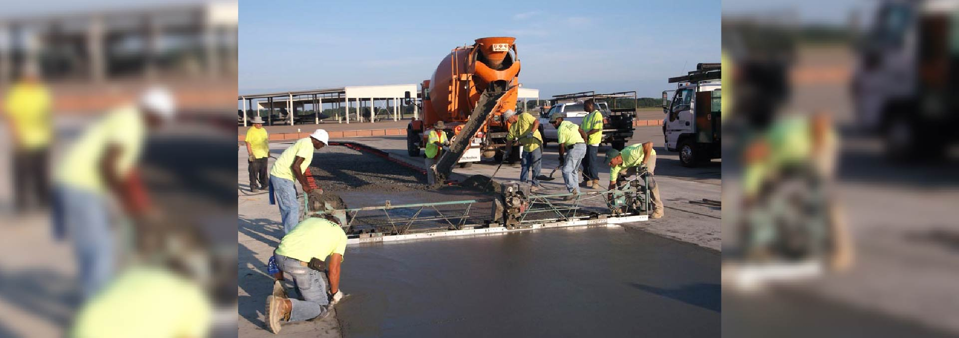 paving contractors in Chesapeake VA