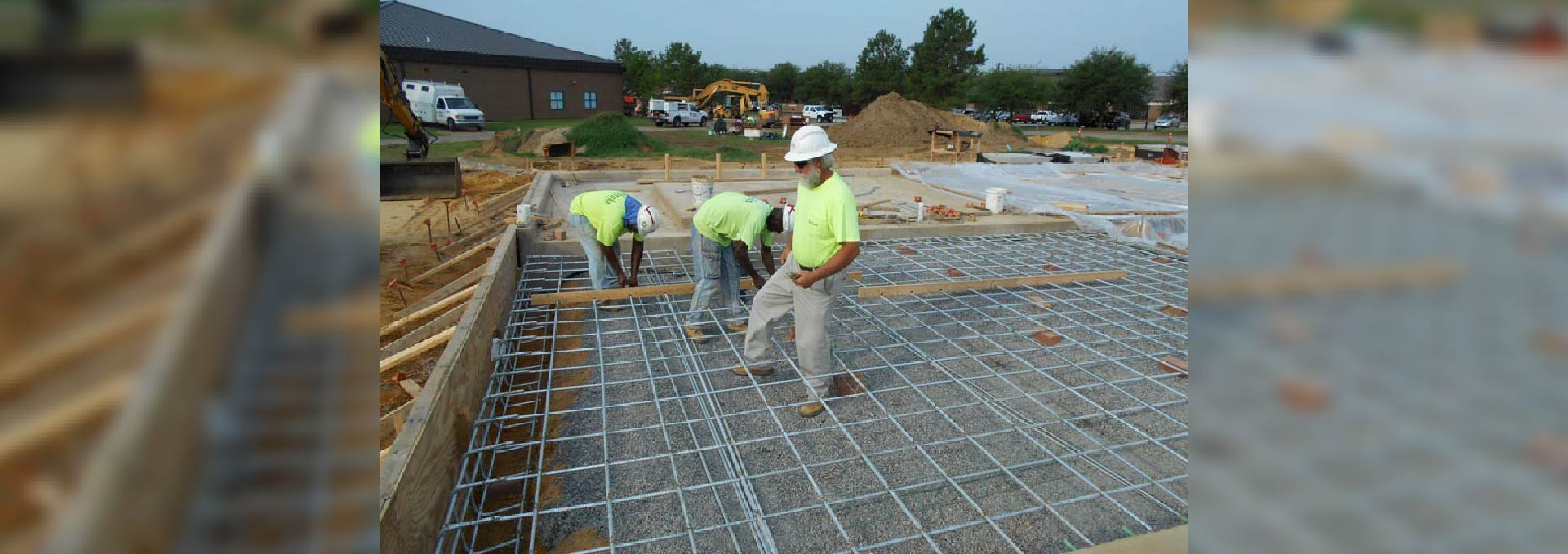 paving contractors in virginia